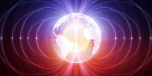 L'interconnexion et le pouls de la planète