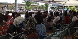 La TFT au Rwanda : former les para-professionels, un atout essentiel
