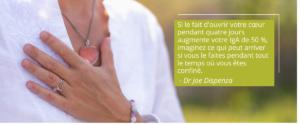 Sécurité intérieure et stimulation de votre système immunitaire avec l'amour : Partie 2 – Dr Joe Dispenza