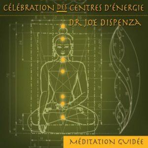 Célébration des Centres d'Énergie – CD