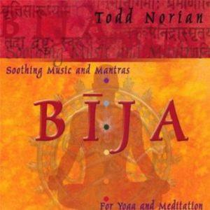 """""""Bija"""" de Todd Norian – CD"""