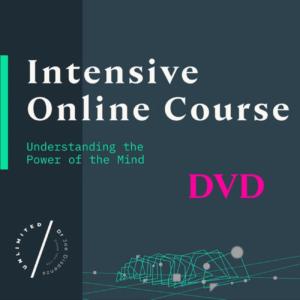 Intensive Workshop – DVD en anglais sous-titré (anglais – allemand – espagnol – italien)