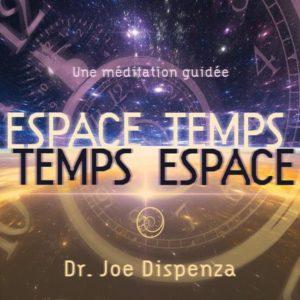 Espace-temps, temps-espace – CD