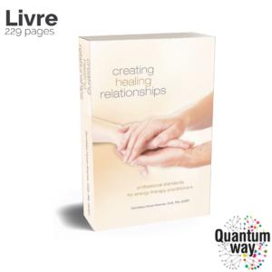 Creating Healing Relationships – Dorothea Hover-Kramer