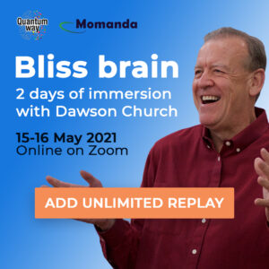"""""""Bliss Brain"""" workshop – Unlimited replay option"""