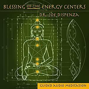Blessing of the Energy Center I – CD