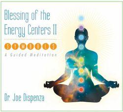 Blessing of the Energy Center II – CD