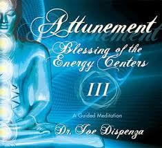 Blessing of the Energy Center III – CD