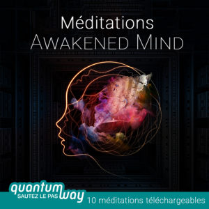"""Pack : 10 Méditations """"Awakened Mind"""""""
