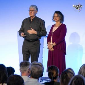 Conférence de Gary GROESBECK & Donna BACH : L'Esprit éveillé