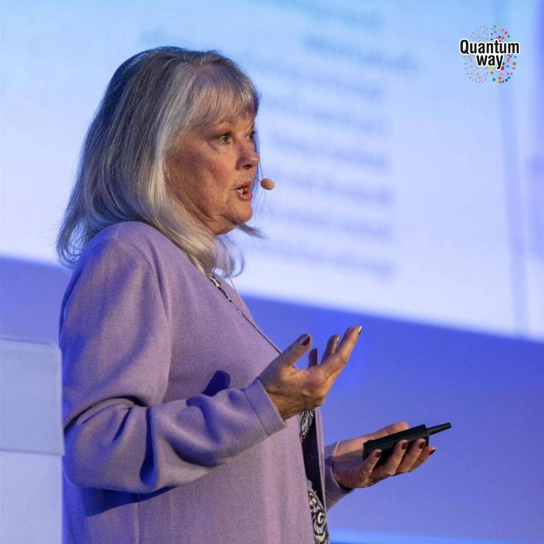 Conférence de Joanne CALLAHAN : Les origines du tapping