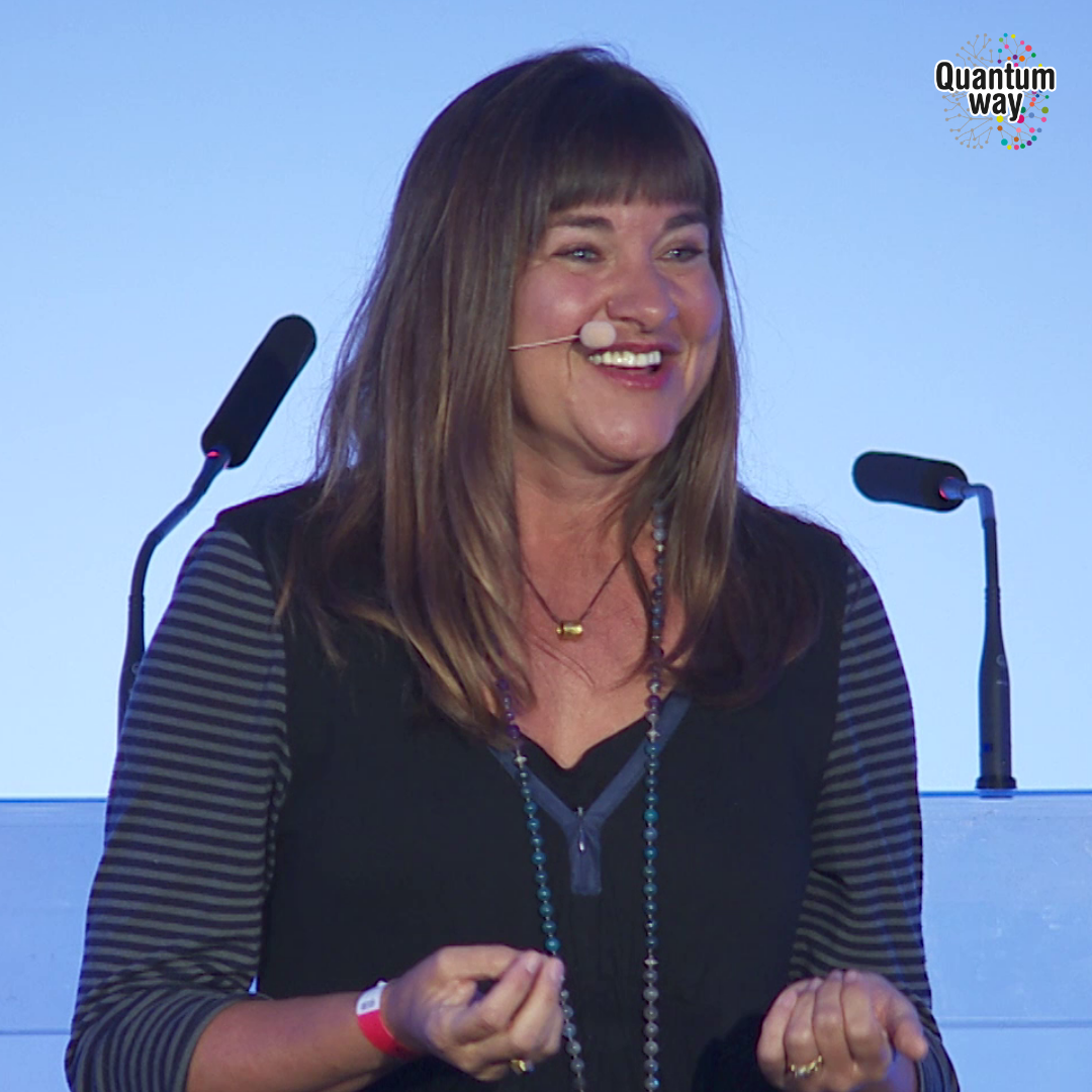 Conférence de Lissa RANKIN : Le coeur peut-il guérir le corps ?