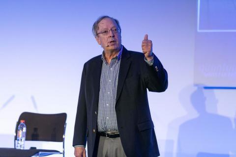 Conférence Bill BENGSTON : Généraliser la guérison par l'énergie