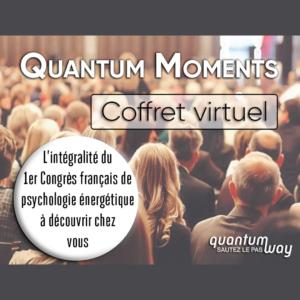 """CONGRÈS 2017 – Conférences – """"1er Congrès français de psychologie énergétique"""""""