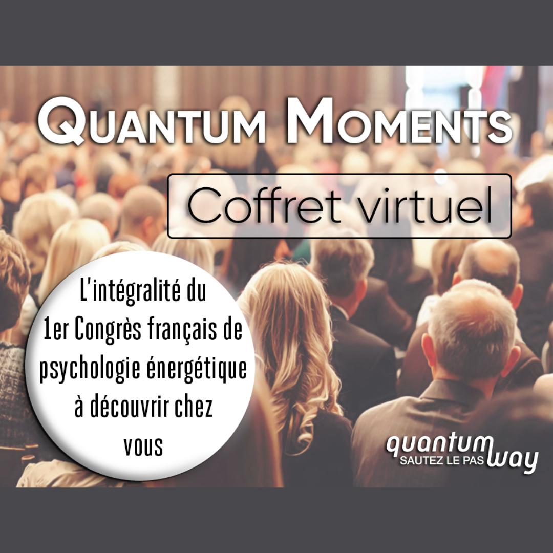 """CONGRÈS 2017 - Conférences - """"1er Congrès français de psychologie énergétique"""""""