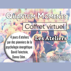 """CONGRÈS 2017 – Les Ateliers – """"1er Congrès français de psychologie énergétique"""""""