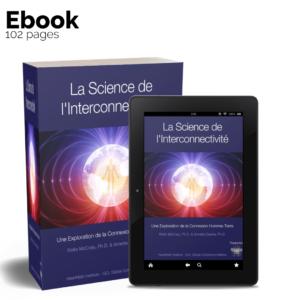 La Science de l'interconnectivité – Rollin McCraty & Annette Deyhle – E-book