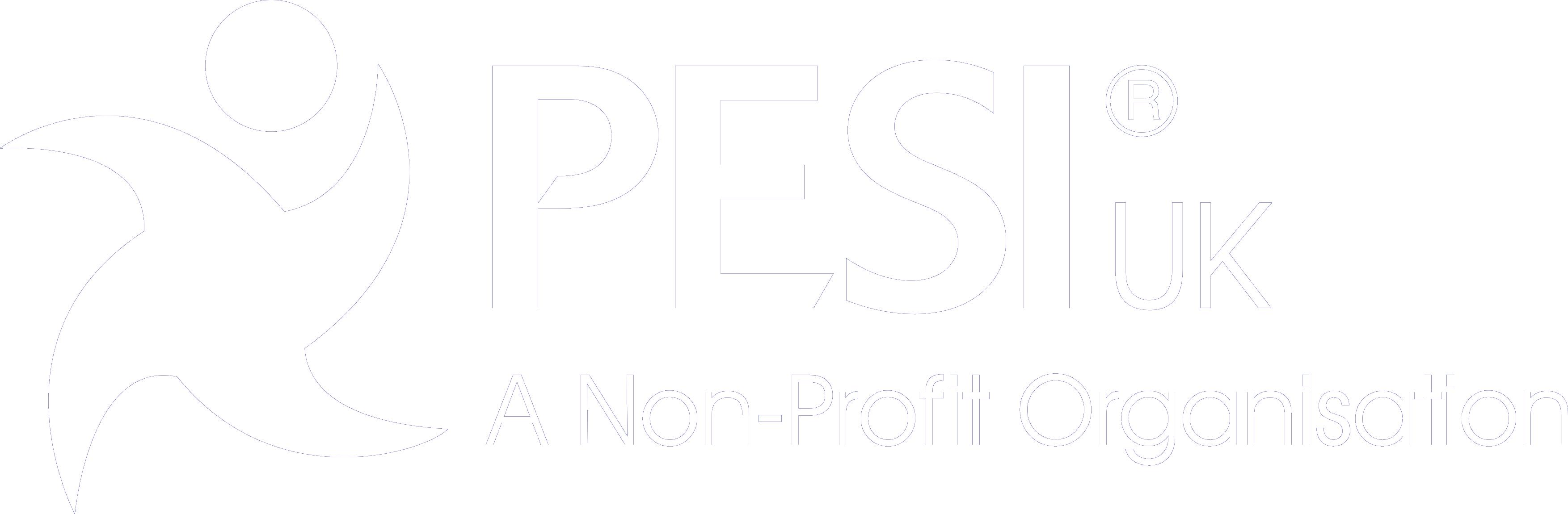 Logo_PESI UK_blanc