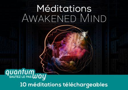 Awakened Mind_Pack_banniere produit