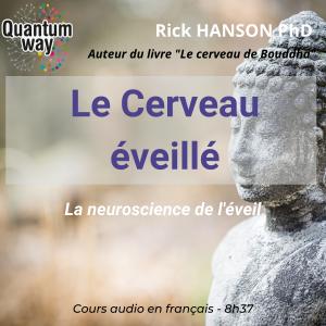 Cours audio_Rick Hanson_Le ceveau eveille_Image_1200x1200
