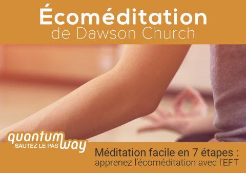 Quantum Way_ecomeditation